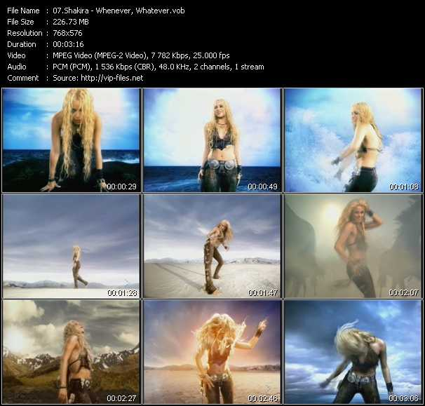 Shakira Isabel Mebarak Ripoll (born: February 2, 1977) known simply as
