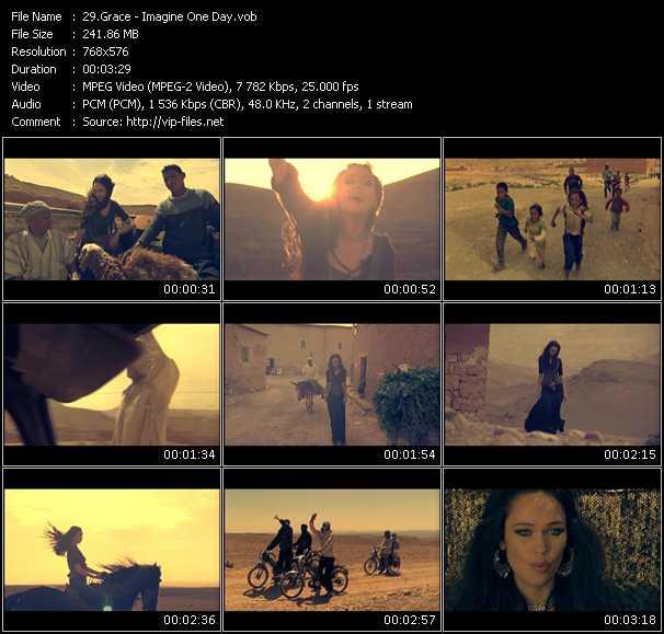 Grace video vob