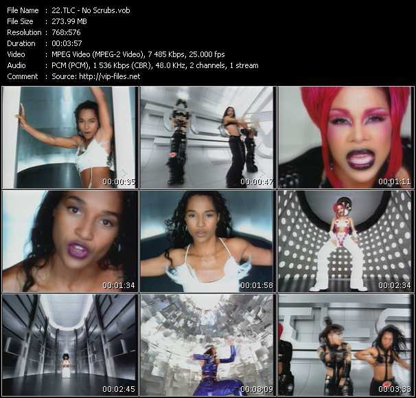 tlc no scrubs free mp3 music download