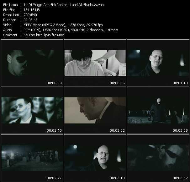 Dj Muggs And Sick Jacken video vob