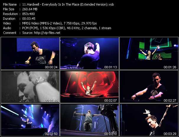 Hardwell Mp3 Download - MusicPleer