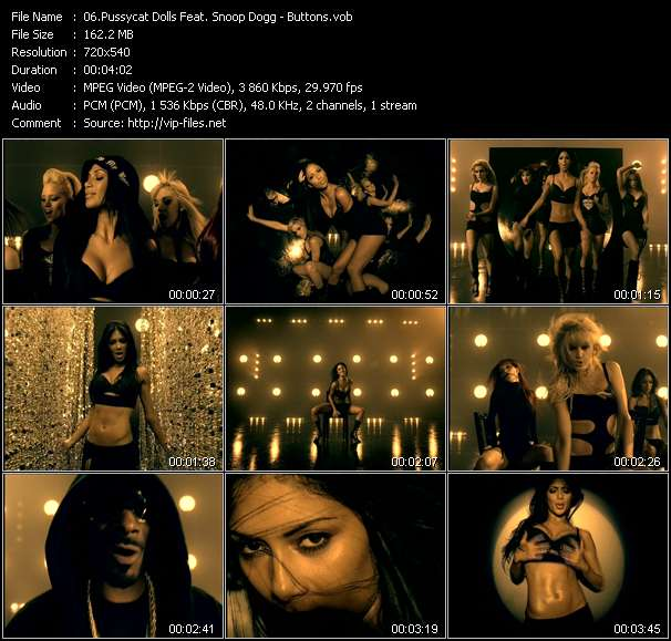 Pussycat Dolls HQ Video - Download the best music videos