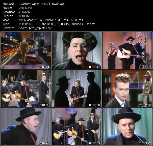 Hq music videos vobs black squeeze danny wilson new for Songs from 1988 uk