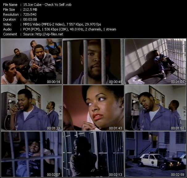 Ice Cube video vob