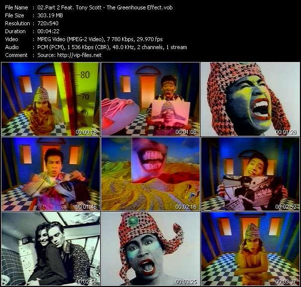 Part 2 Feat. Tony Scott video vob
