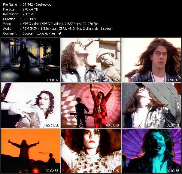 T42 clips musicaux vob