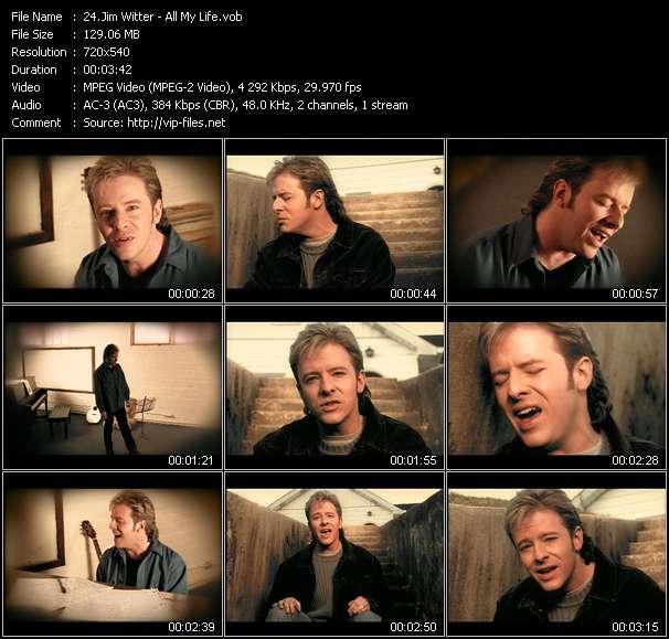 Jim Witter video vob