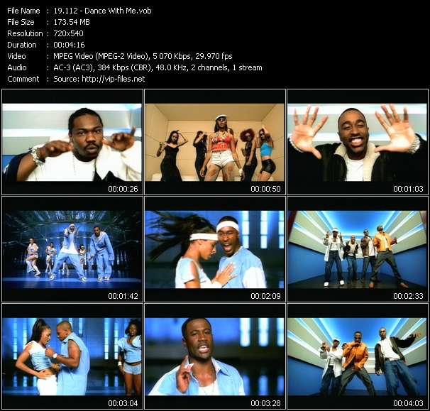 112 video vob