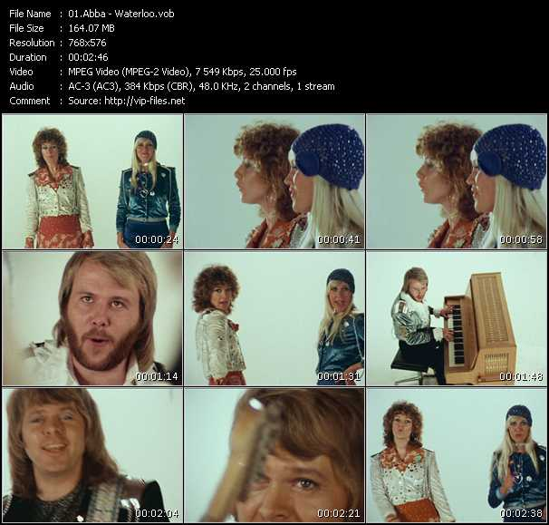 ABBA - The Definitive Collection 2001 only1joe 320MP3 ...