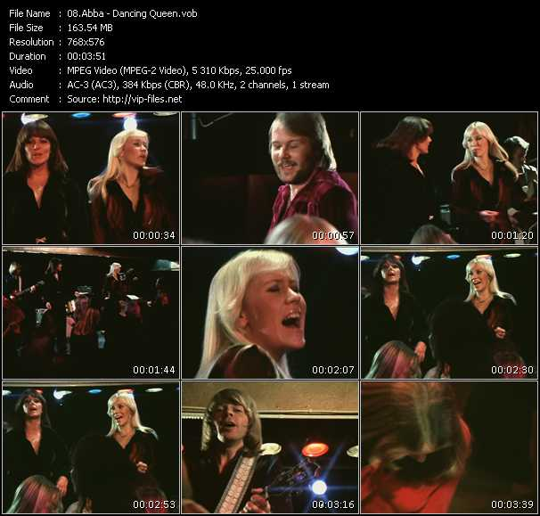 Download ABBA - The Definitive Collection (2002) maxxcrime ...