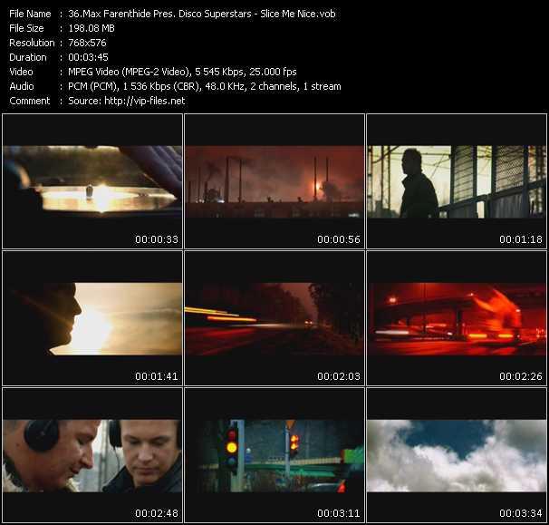 Max farenthide-dj cargo - check it out (max farenthide vs dj hubertuse remix)