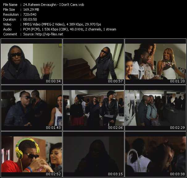 Who Cares Song Dwnload: Download Music Video Clip
