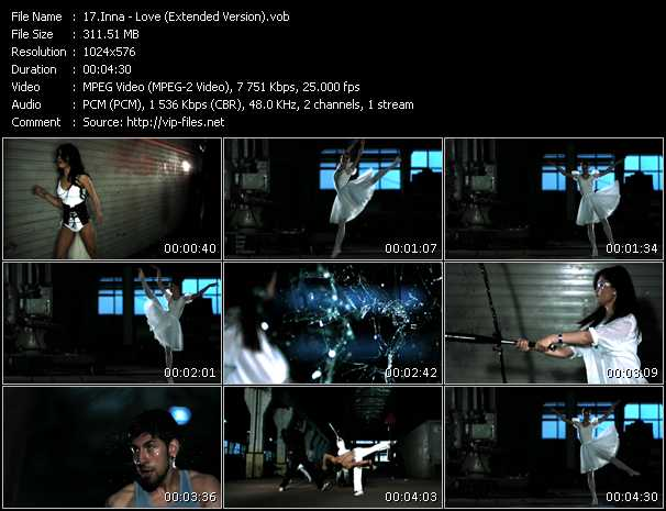 Download Music Video Clip