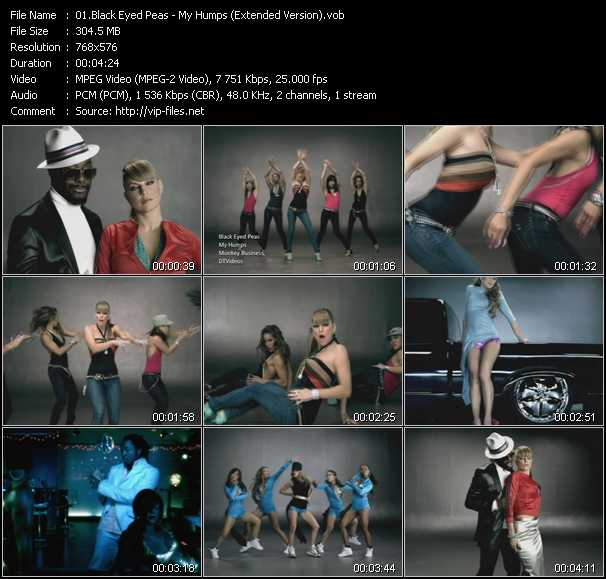 Black Eyed Peas - Free downloads and ... - download.cnet.com