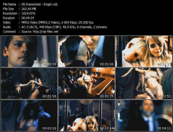 Клип добавлен янв 23rd, rammstein — sonne клип.