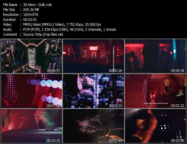 Nero guilt vip mp3 download