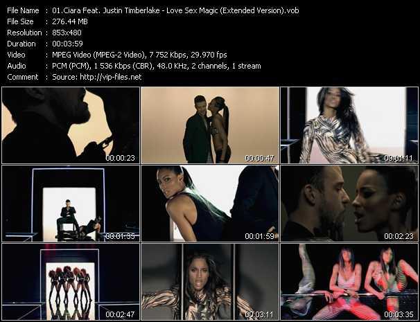 Ciara love sex magic wikipedia — 10