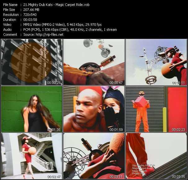 Lana del rey - ride официальное видео