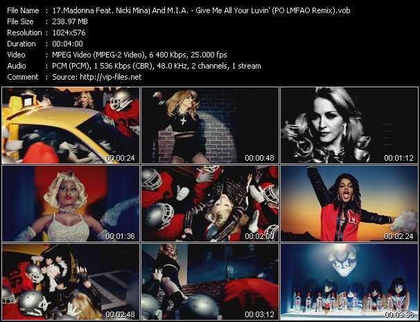 Madonna - bitch i 2019m madonna (sander kleinenberg remix) ft