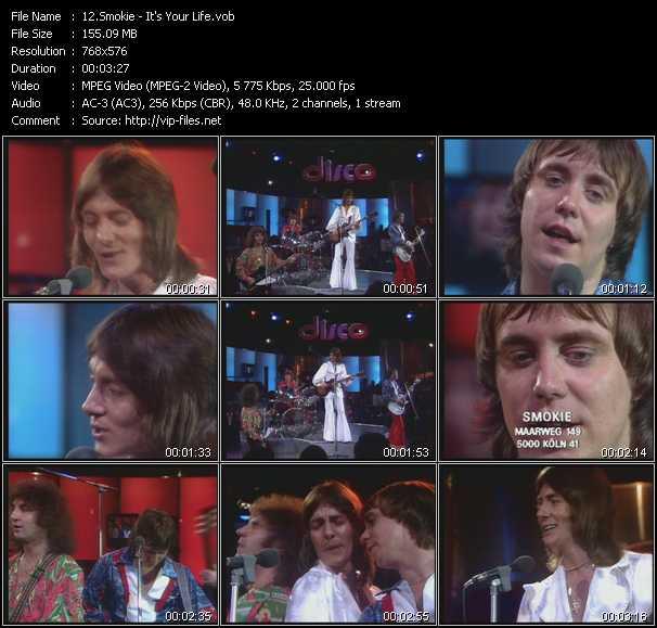 It S Your Life Sofia 1983 Smokie