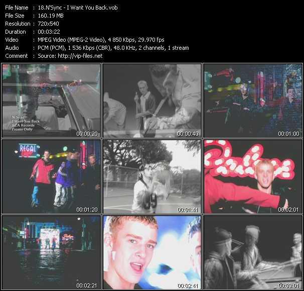 N Sync Альбом Скачать