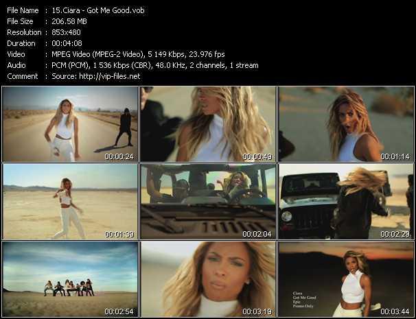 ciara latest album download
