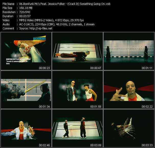 Музыкальные видеоклипы(VOB) в стиле Rock Music. 100 последних видеоклипов.